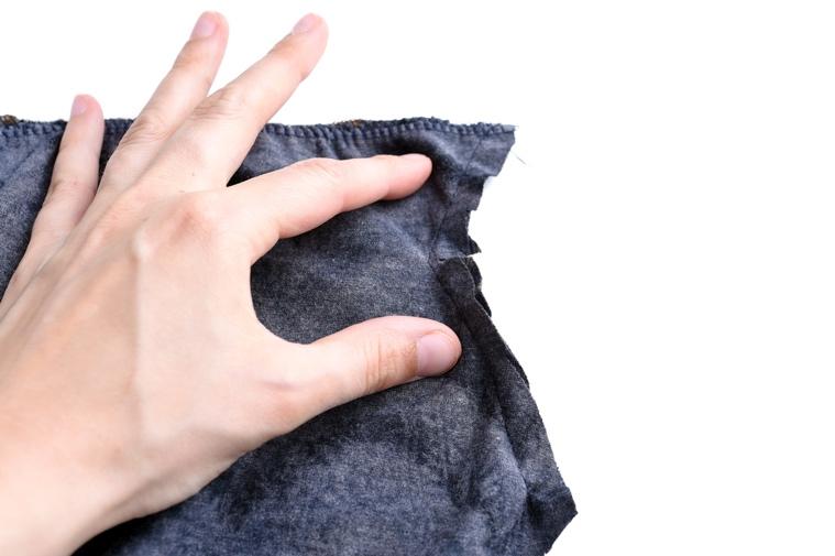"""Nähanleitung für den Pullover """"Pony Hütchen"""""""